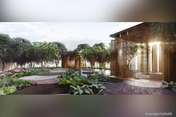 Kayin raises Selangor Properties privatisation offer to RM6 per share