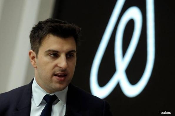 Airbnb CEO pledges to take more responsibility for impact to housing
