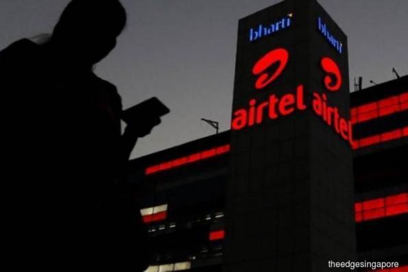 India's Tata to merge consumer mobile businesses under Bharti Airtel
