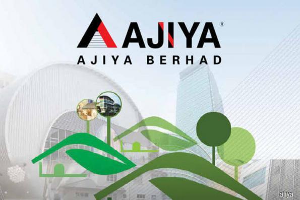 Ajiya 3Q net profit surges on property disposal, forex gain