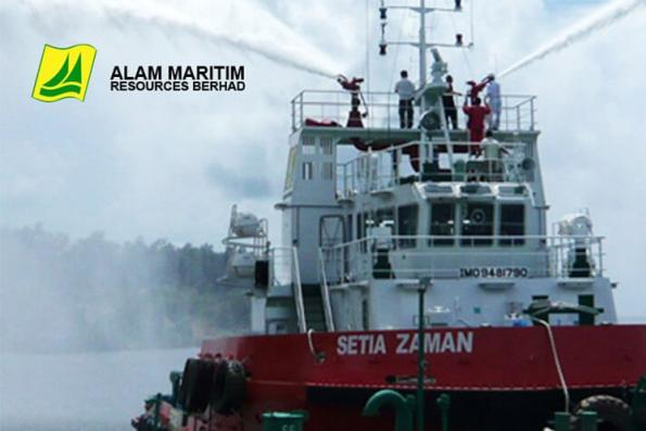 Alam Maritim拟发行3年期票据筹1.6亿