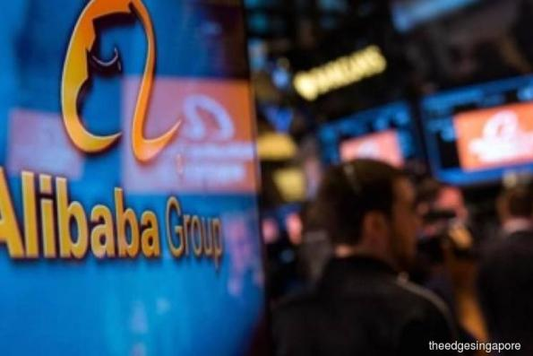 Alibaba to open research labs in Singapore and other countries with launch of DAMO Academy