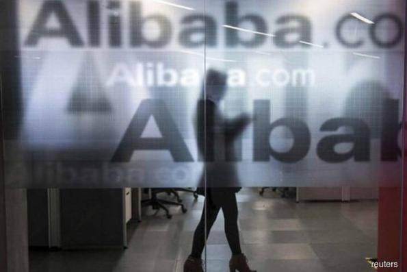 Tech: Alibaba to use new technology to transform retail market