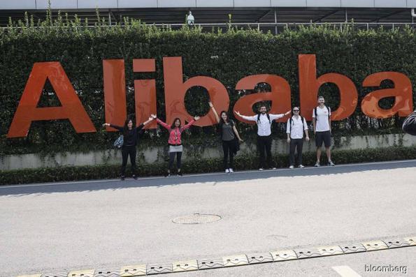 Chinese watchdog warns Alibaba