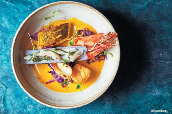 Food: The rare flavours of Northeast India at London's Kanishka