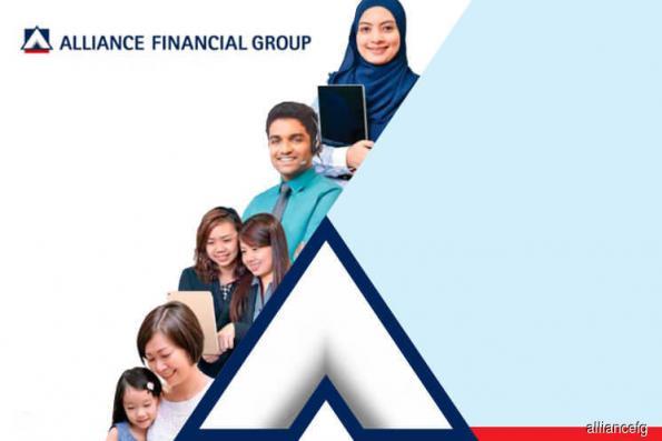 Alliance Bank to take over listing status of AFG tomorrow