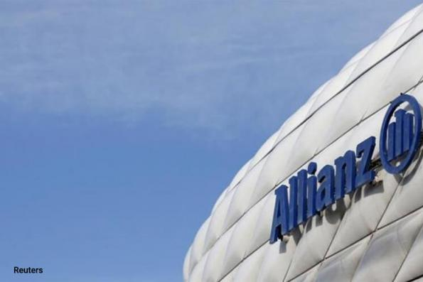 Digital insurance offerings from Allianz