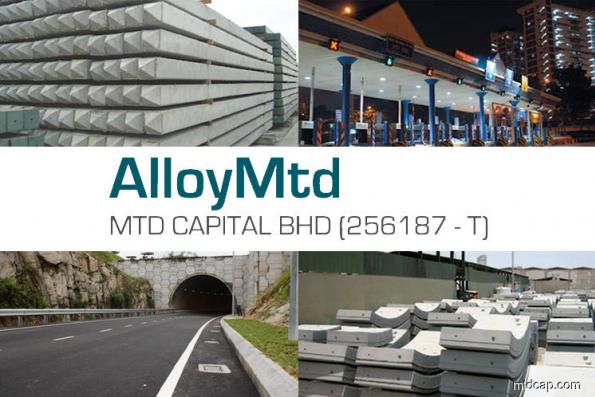 MTD Capital to develop a  'Putrajaya' in the Philippines