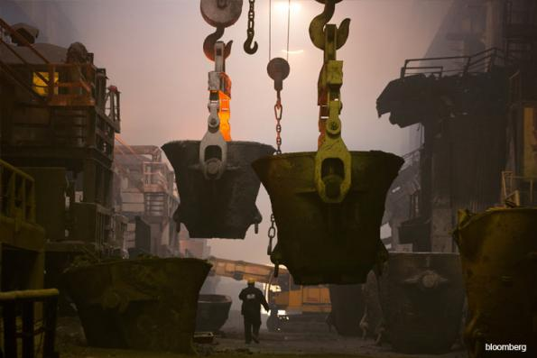 Russia Sanctions Spook Palladium Investors as Supply Fears Mount