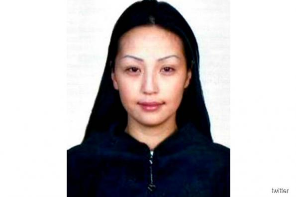 'Altantuya's name appeared many times in aftersales contract'