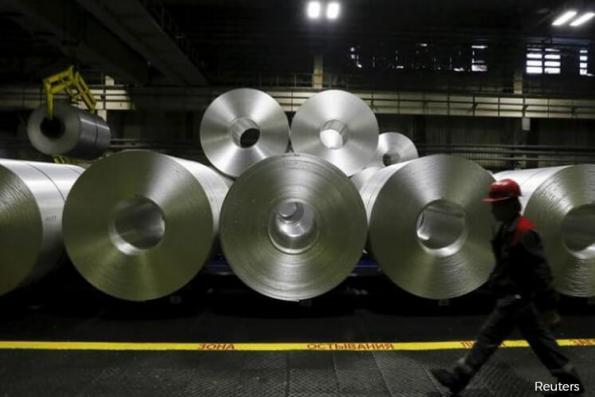 Should aluminium bulls be worried by falling physical premiums? Andy Home