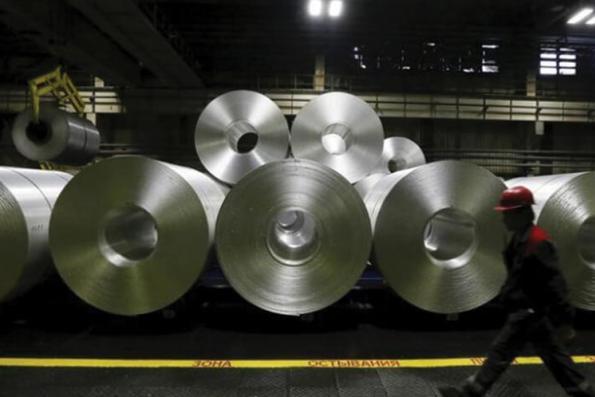 U.S. extends deadline for Rusal sanctions, aluminum prices dive