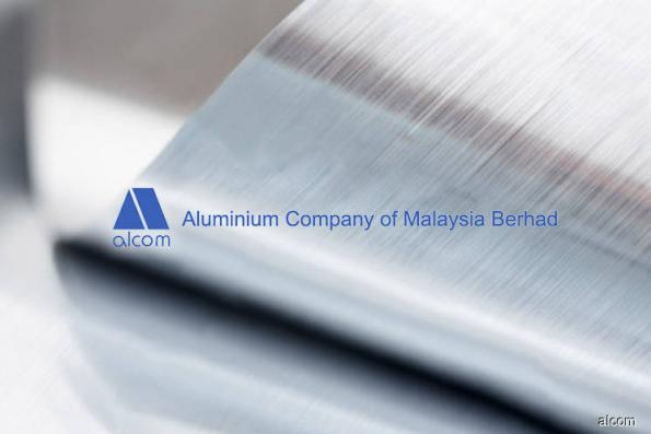 Alcom expects aluminium prices to stay above US$2,000 in the immediate term