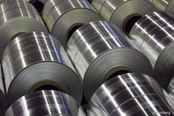 Aluminium rallies to 5-week high as Hydro shuts Brazil output
