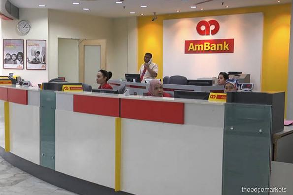 AmBank to launch cashless option using QR codes in August