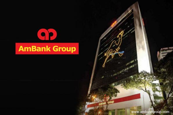 AmBank Research reiterates 5% GDP growth for Malaysia in 2017