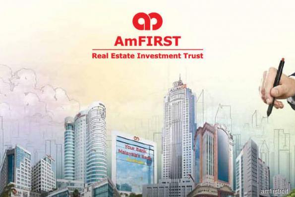 Amcorp ups stake in AmFIRST REIT