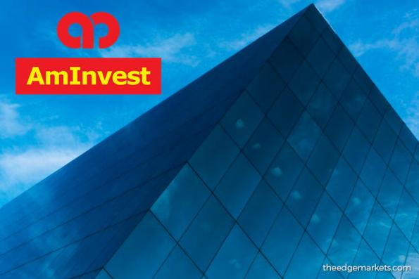 AmInvest funds again shortlisted as recommended unit trusts