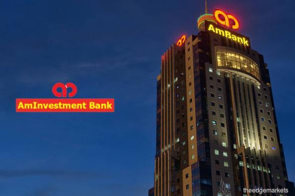 Newsbreak: Leadership change at AmInvestment Bank