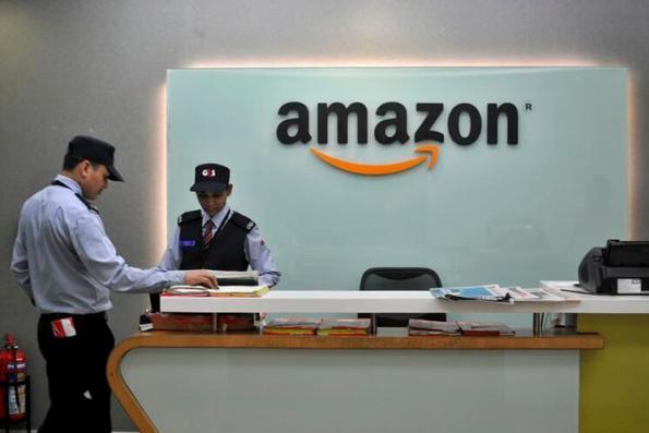 Amazon has a top-secret plan to build home robots