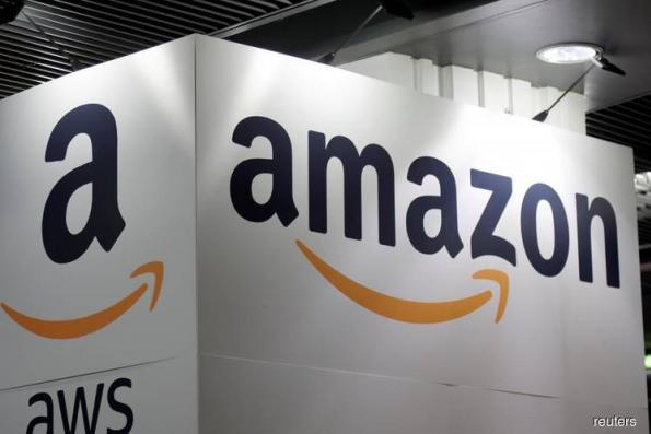 German antitrust watchdog launches probe into Amazon
