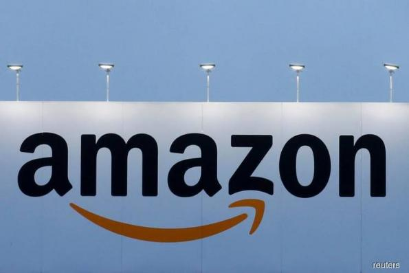 Amazon closes in on US$1 tril with Morgan Stanley's blessing