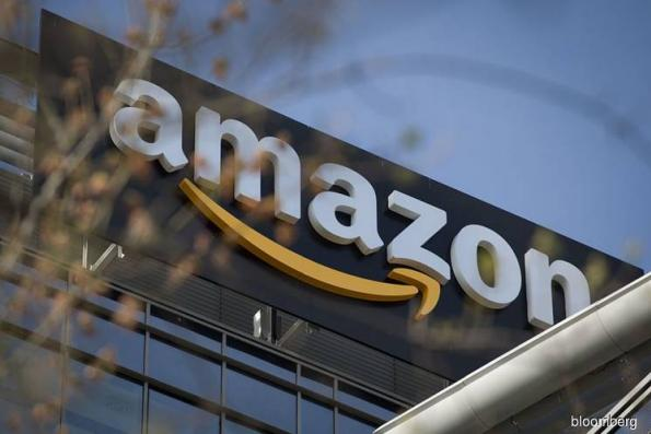 Amazon is said to get US$1 bil in deals with SAP, Symantec