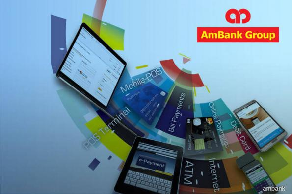 AmBank weighs general insurance biz sale for up to US$500 mil — sources