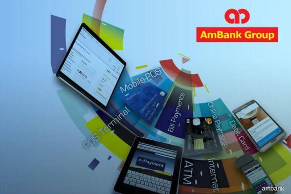 AMMB第三季净利弹升60%至3.5亿