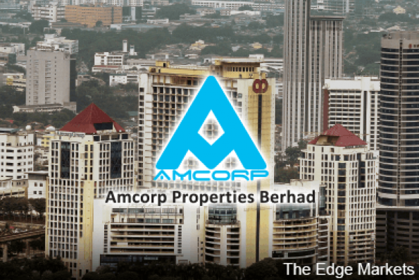 Amcorp_Properties