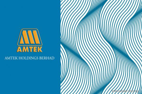 Amtek Holdings triggers PN17 after selling core business