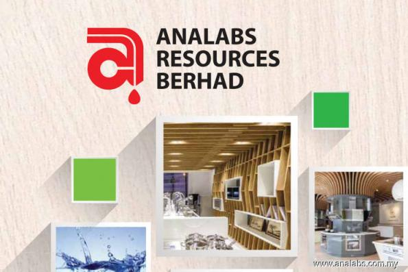 Analabs buys RM12.6m worth of Maybank shares for dividend, capital gains