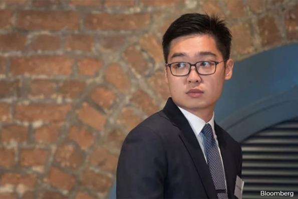 Hong Kong politician to Trump: Kick China and Hong Kong out of the WTO