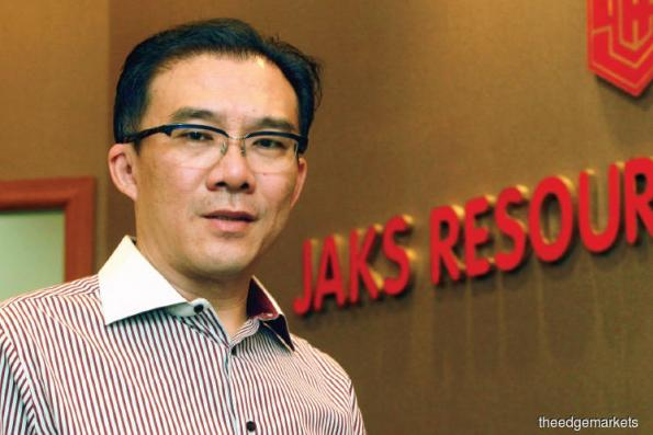 Evolve Mall stake sale needs more time — JAKS