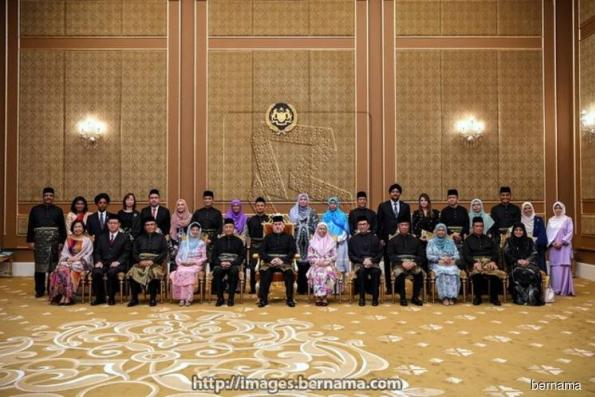 Non performing Cabinet members will be replaced - PM