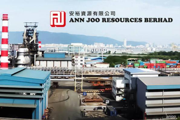 Ann Joo 1Q net profit down 17% on absence of 'unusually high' profit margin