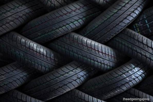Annica's acquisition of tyre recycling business delayed