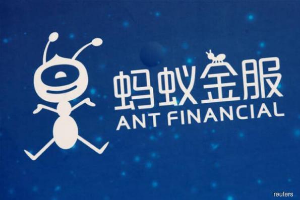 Ant Financial walks like a bank and quacks like a bank too
