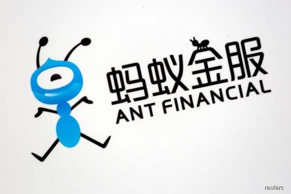 Jack Ma's Ant Financial makes a big European play via soccer