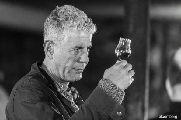 Chefs remember Anthony Bourdain