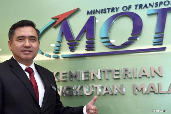 Anthony Loke: Govt drafting quality standard for public transport terminals