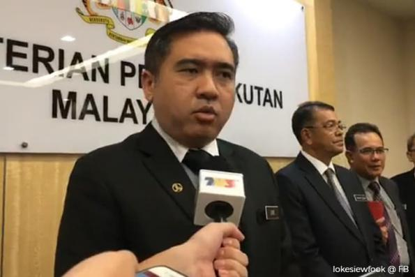 Anthony Loke : Government not protecting local airlines