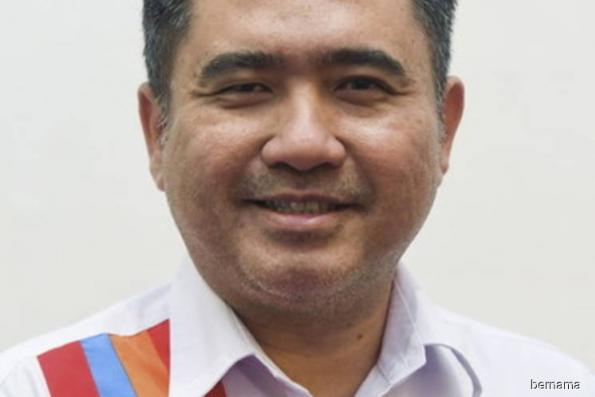 Working paper on rapid transit system to be tabled to cabinet soon — Anthony Loke