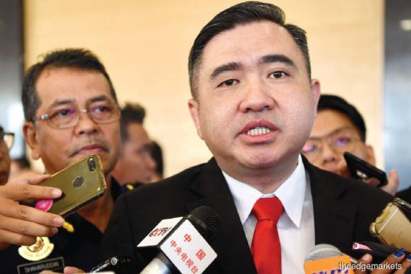 Loke: Singapore's encroachment claim 'inaccurate'