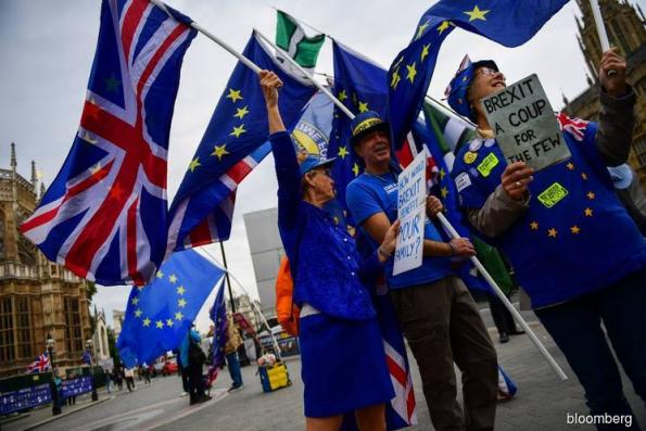 U.K. Would Vote Against Brexit in Second Referendum, Study Says