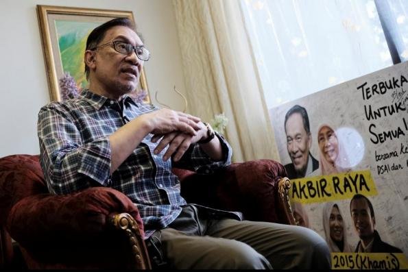 Fishermen, farmers, livestock breeders to get additional allocations — Anwar