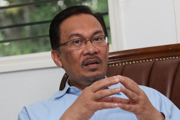 Anwar: Leaders can craft new policies, but be prepared to accept limitations