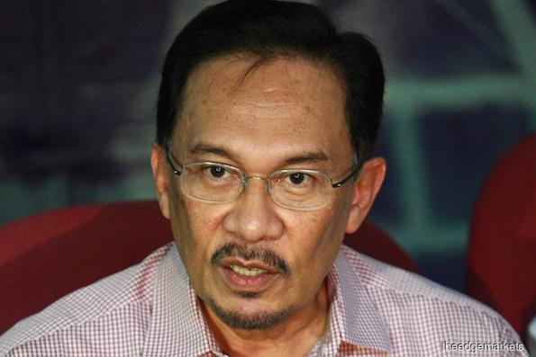 International cooperation expected on 1MDB probe, says Anwar