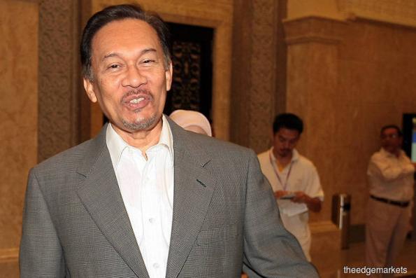 安华律师:两名关键证人缺席 造成皇委会证据存缺口