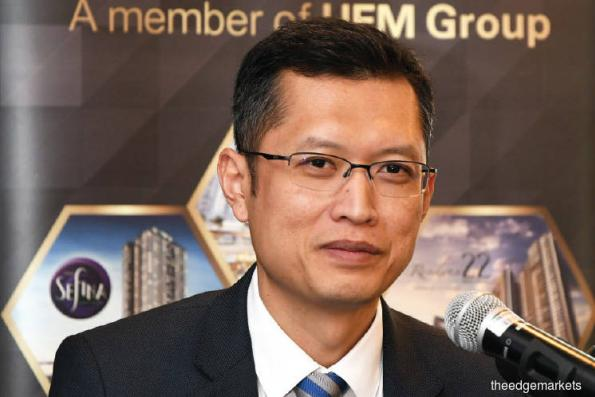 UEM Sunrise plans RM15b GDV project in Kepong